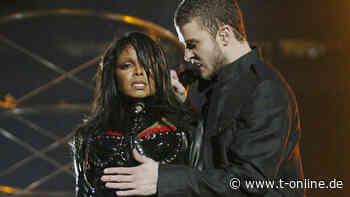 Super-Bowl-Gate mit Janet Jackson: Ein Kalkül von Justin Timberlake - t-online.de