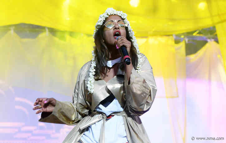 M.I.A. launches crowdfunding campaign for Saint Vincent volcano relief