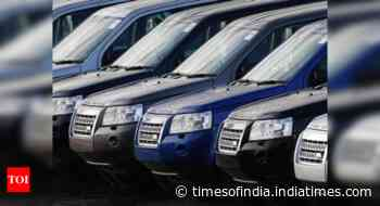 SUVs beat Covid blues, sales grow 12% in FY21