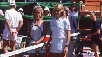 Erster Turniersieg vor 35 Jahren: Als die 16-jährige Steffi Graf die Welt schockte