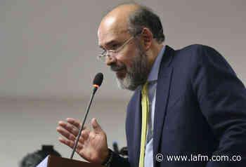 Fiscalía pide aumentar condena de exmagistrado Francisco Ricaurte - La FM