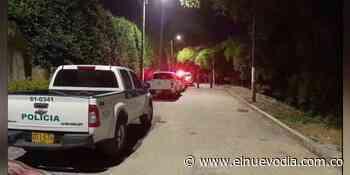 Asesinaron a un hombre en el barrio Ricaurte en Ibagué - El Nuevo Dia (Colombia)