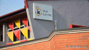 Why metering under NMMP is slow — Ikeja Electric - Guardian