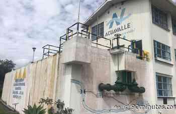 Previas : Autoridades descartan posible colapso de PTAR de El Dovio tras lluvias y sismos - 90 Minutos