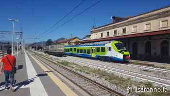Turate, via Varese chiusa di notte per lavori ferroviari - ilSaronno