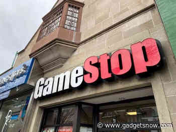 GameStop initiates search for new CEO: Sources