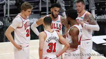 Bulls still looking for post-trades surge in tough schedule stretch