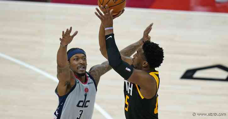 The Triple Team: Jazz disappoint defensively, Mitchell reads need work in loss to Wizards
