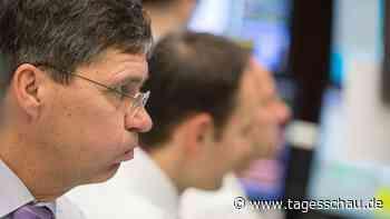 Marktbericht: DAX in den Startlöchern