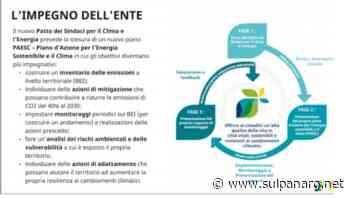 """Bomporto, """"Idee in Movimento"""" chiede l'adesione al Patto dei Sindaci per energia e clima - SulPanaro"""