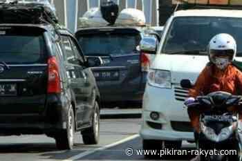 Kerahkan Pasukan Halau Mudik, Polres Kota Sukabumi Akan Putar Balik Kendaraan dari Luar Kota - Pikiran-Rakyat.com - Pikiran Rakyat