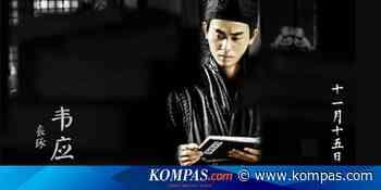 Sinopsis Demon Out of Chang An, Pembunuhan Misterius di Kota Chang An - Kompas.com - KOMPAS.com