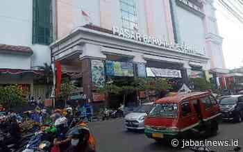 7.600 Pelaku Pariwisata di Kota Bandung Terdampak Pandemi Covid-19 - iNews