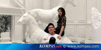 Boy William Bocorkan Rencana Pernikahan, Digelar di 3 Kota dan Enggan Disiarkan di TV - Kompas.com - KOMPAS.com