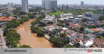 Pengamat Tata Kota: Rumah Panggung Bukan Solusi Banjir - IDNTimes.com