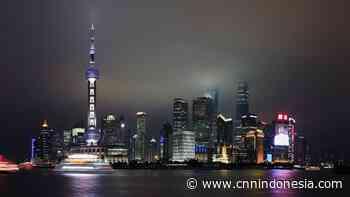 Shanghai Dinobatkan Jadi Kota Termahal di Dunia 2021 - CNN Indonesia