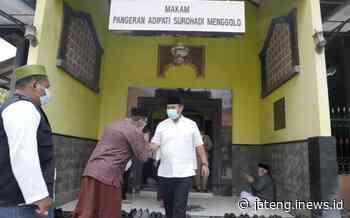 Ziarah Makam Alim Ulama, Wali Kota Semarang: Hidupkan Teladan Nilai Perjuangan - iNews