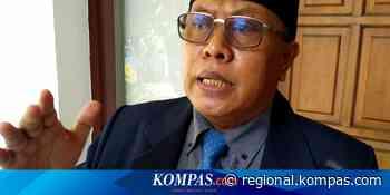 Kota Blitar Andalkan Posko PPKM Mikro Hadapi Kemungkinan Mudik Dini - Kompas.com - KOMPAS.com