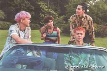 Travel [QUIZ] Berdasarkan Album EXO Favoritmu, Pilih Kota Ini saat Liburan! - IDNTimes.com