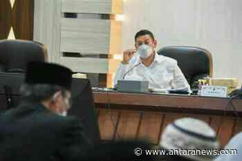 Semua takmir masjid di Kota Kediri harus patuhi prokes saat Ramadhan - ANTARA