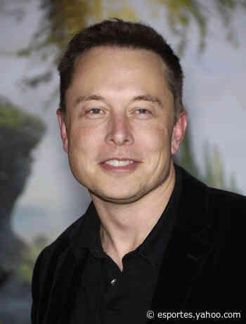 Elon Musk nega que sua família teria mina de esmeraldas ligada ao Apartheid - Yahoo Esportes
