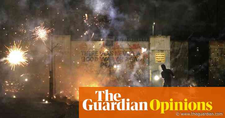 The Belfast violence shows young working-class people have been failed again | Stephen Donnan-Dalzell