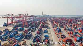 Außenhandel: China erlebt robustes Exportwachstum