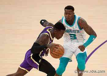 Lakers at Hornets, Three Things to Know: April 13, 2021