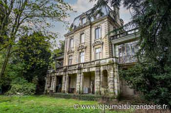 Villa Schacher (Meudon) : un chef d'œuvre napoléonien en péril - Le Journal du Grand Paris