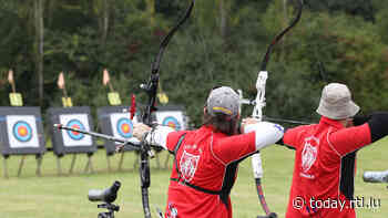 Archery: Jeff Henckels takes third place at European Grand Prix in Antalya - RTL Today