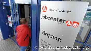 Arbeitslosigkeit: Hartz IV: Deutlich weniger Sanktionen wegen Corona