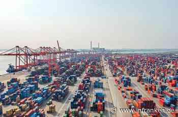 China erlebt robustes Exportwachstum