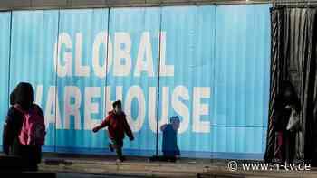 Deutsche profitieren und klagen: Chinas Handel gibt Weltwirtschaft Schwung