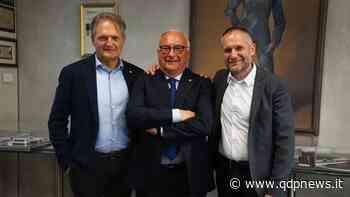 """Susegana, Carraro e Mercedes Benz nel 2021 sono 45 anni di partnership commerciale. Francesco Carraro: """"Festeggeremo l'anno prossimo con i miei 80 anni"""" - Qdpnews"""