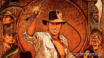 """Alle """"Indiana Jones""""-Filme erstmals in 4K: Limitierte Box jetzt sichern – mit einem besonderen Highlight!"""