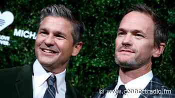 Neil Patrick Harris sweetly marks 17th anniversary of his and husband David Burtka's first date - connectradio.fm