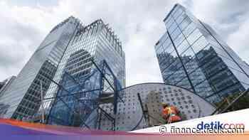 Jakarta Jadi Kota Termahal Dunia, Kalahkan Mumbai hingga Vancouver - detikFinance
