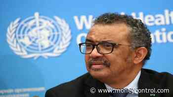 COVID-19 pandemic #39;a long way from over#39;, says WHO chief Tedros Adhanom Ghebreyesus