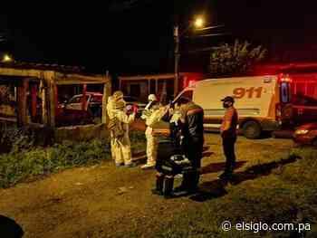 Imputaron a tres chacales por asesinato en Puerto Caimito - El Siglo Panamá