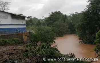 Paralizan operación de las plantas potabilizadoras de Chame y Caimito por alto nivel de turbiedad - Panamá América
