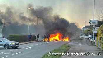 Belfast riots 'could deter tourism and investment' in Northern Ireland