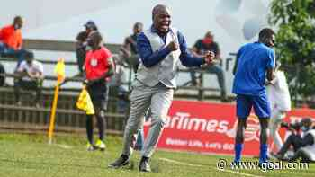 Ssimbwa: URA FC must better good record against KCCA FC