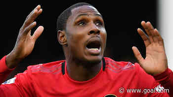 Ighalo names Premier League suitors when leaving Man Utd & admits to previous Spurs snub
