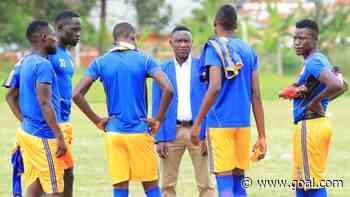 Byekwaso: KCCA FC must keep winning rhythm by beating URA FC