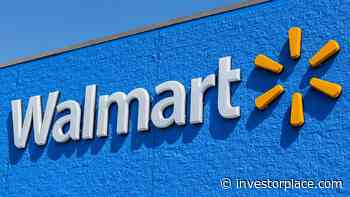 Walmart Buys Bitcoin? 9 Things We Know About the Rumors - InvestorPlace