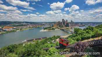 National Senior Games Set To Return To Pittsburgh In 2023