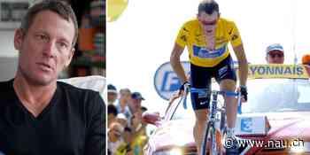 Hatte Lance Armstrong einen Motor im Velo? - Nau.ch