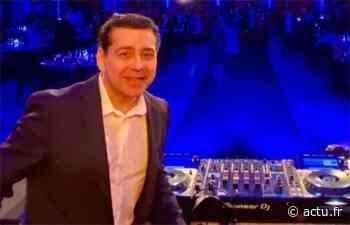 Friville-Escarbotin : Le DJ Fabrice B sort un premier album - actu.fr