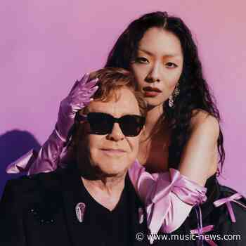 Rina Sawayama recruits Sir Elton John for new version of Chosen Family