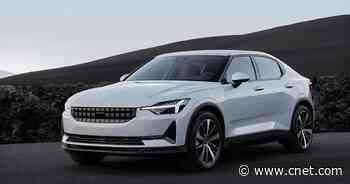 Polestar 2 EV gains new single-motor base model     - Roadshow